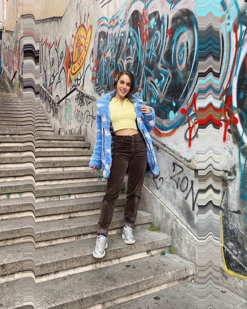 Amarna Miller Entrevista Risto Mejide ▷ entrevista amarna miller, usa en furgoneta camper | podcast